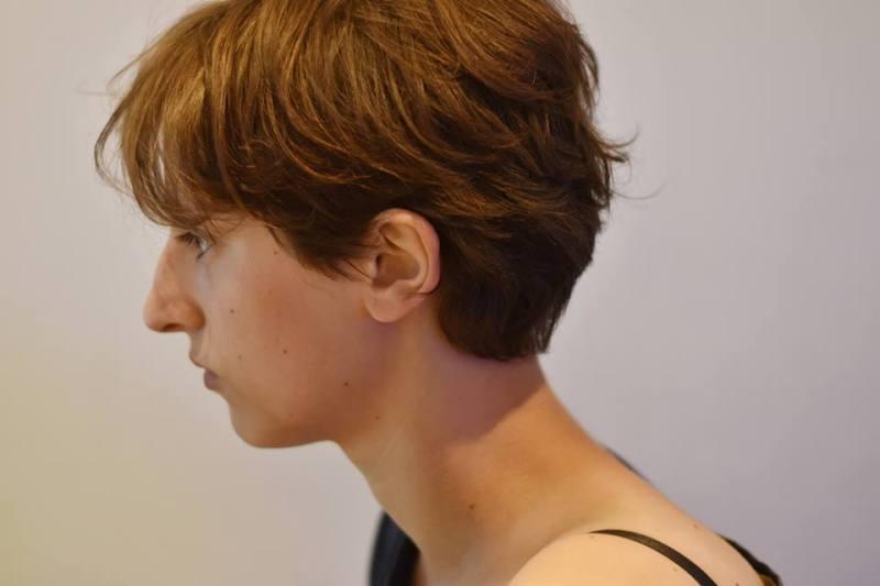 Louise Hullin - Photo Alain François