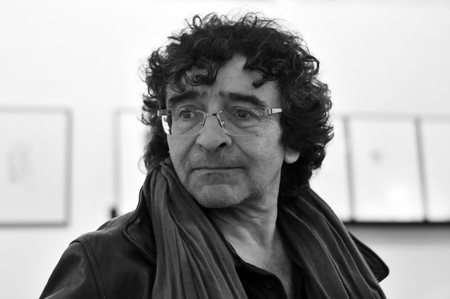 Portrait : Jean-Michel Barreaud