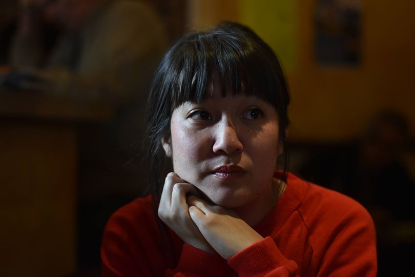 Mai Li Bernard - Photo Alain François