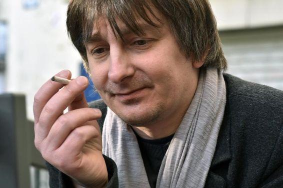 Miroslav Sekulic-Struja - Photo Alain François