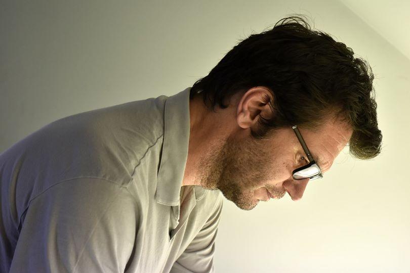 Olivier Balez - Photo Alain François