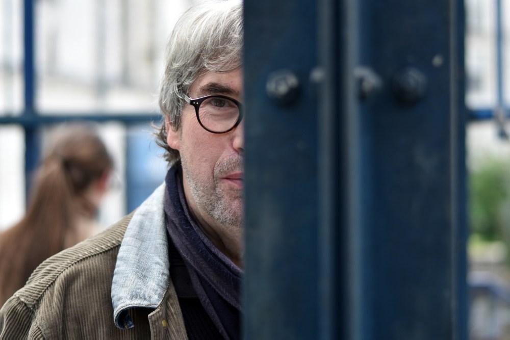 Patrick Peccatte - Photo Alain François