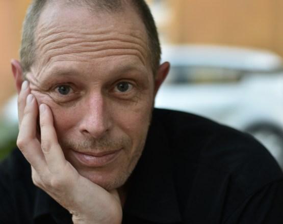 Olivier Josso - Photo Alain François
