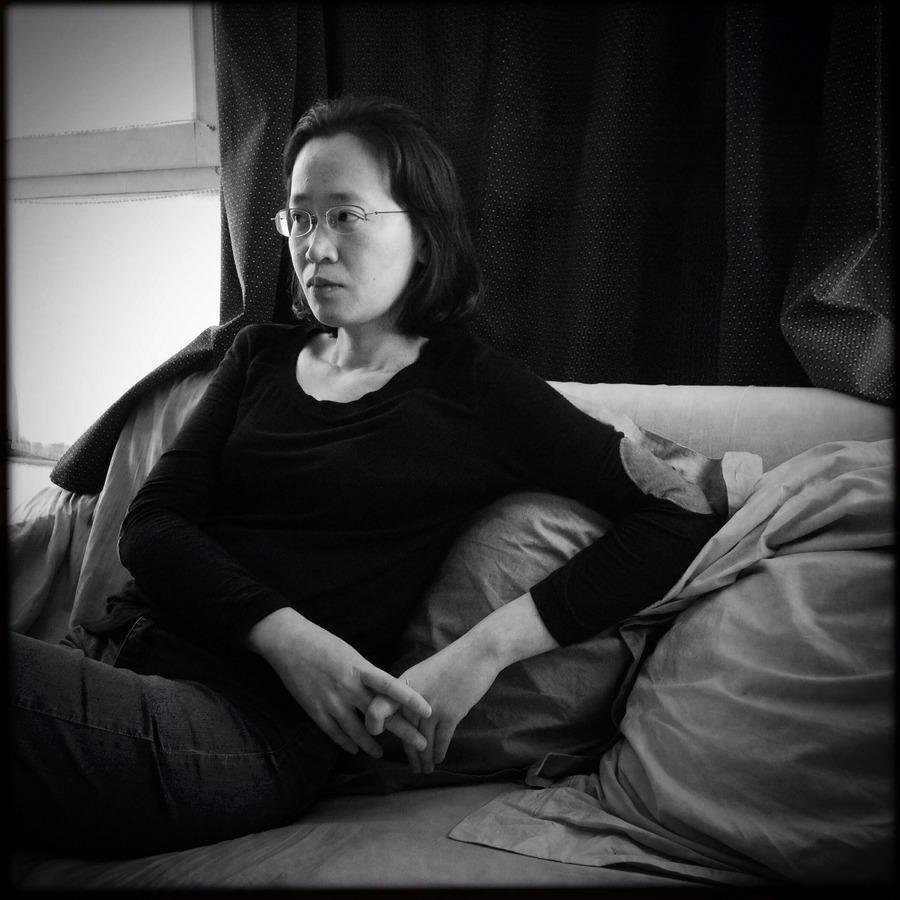 Jung Hyoun Lee - Photo Alain