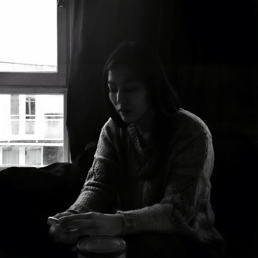 Sophie Darcq - Photo Alain François