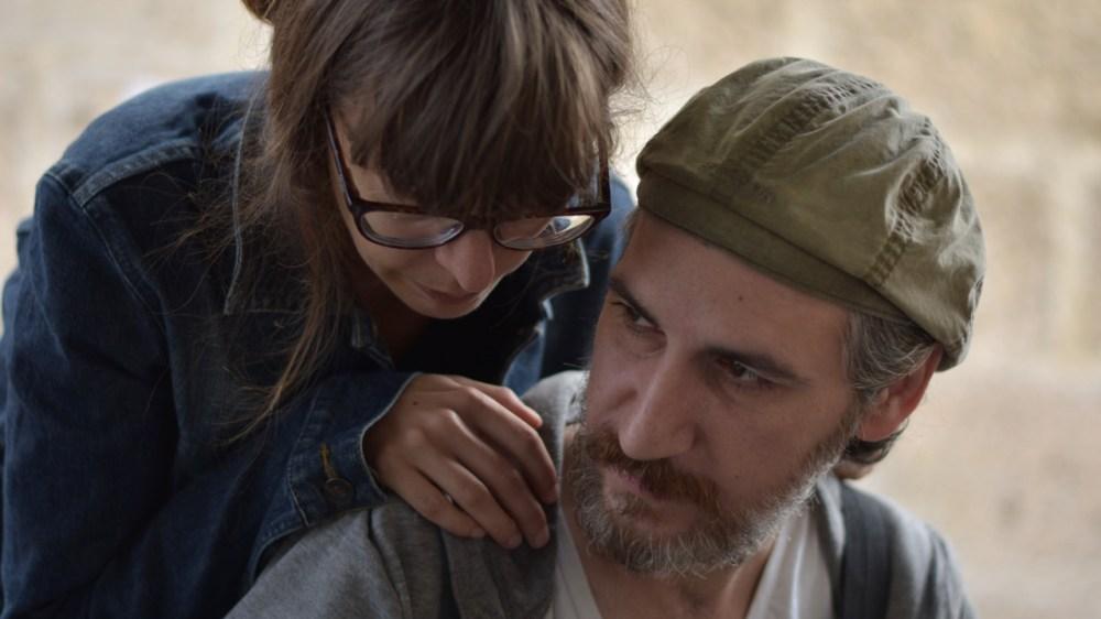 Sophie Guerrive et Jorj Abou Mhaya - Photographie Alain François