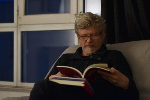 Sylvain Aquatias - Photo Alain François