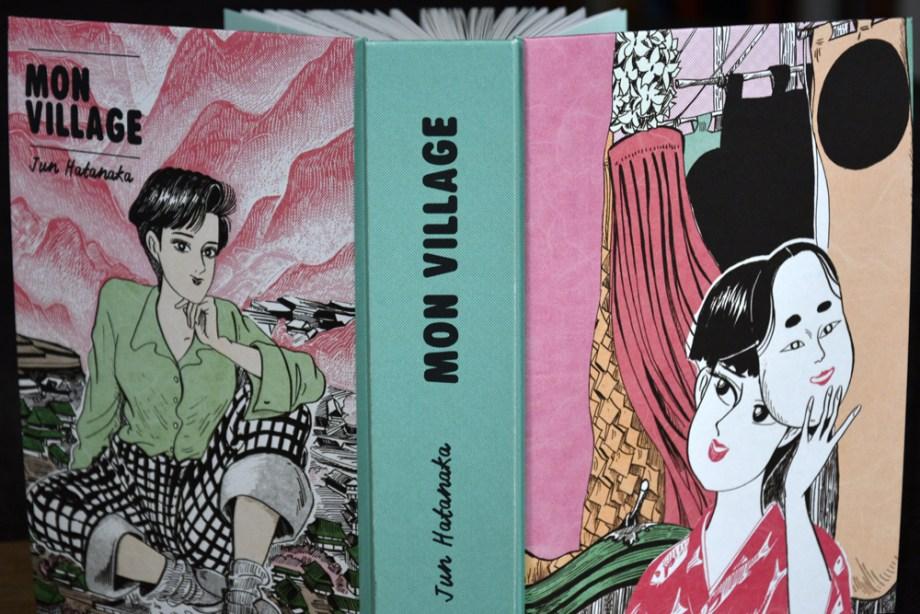 «Mon village», chronique grotesque de Jun Hatanaka