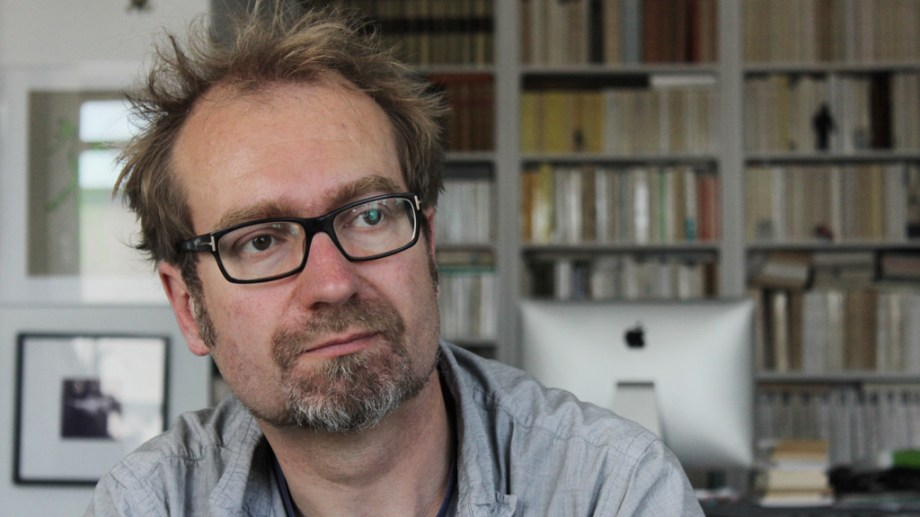 Portrait : Ludovic Levasseur
