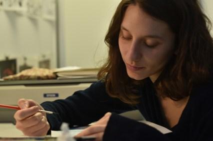 Giorgia Casetti - Photo Alain François