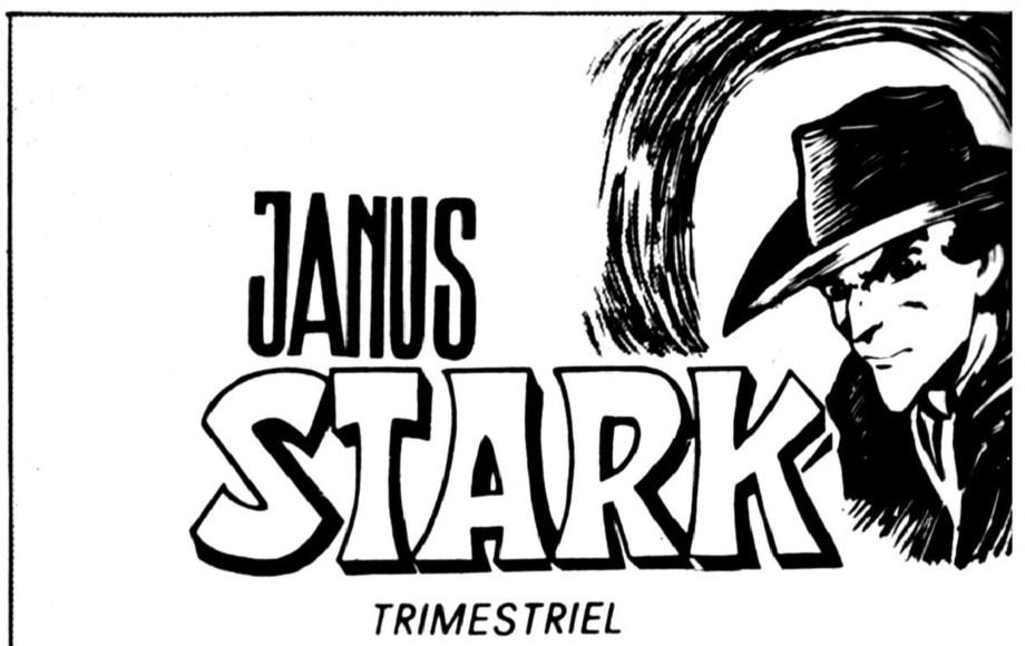 Le Janus Stark de Francisco Solano López
