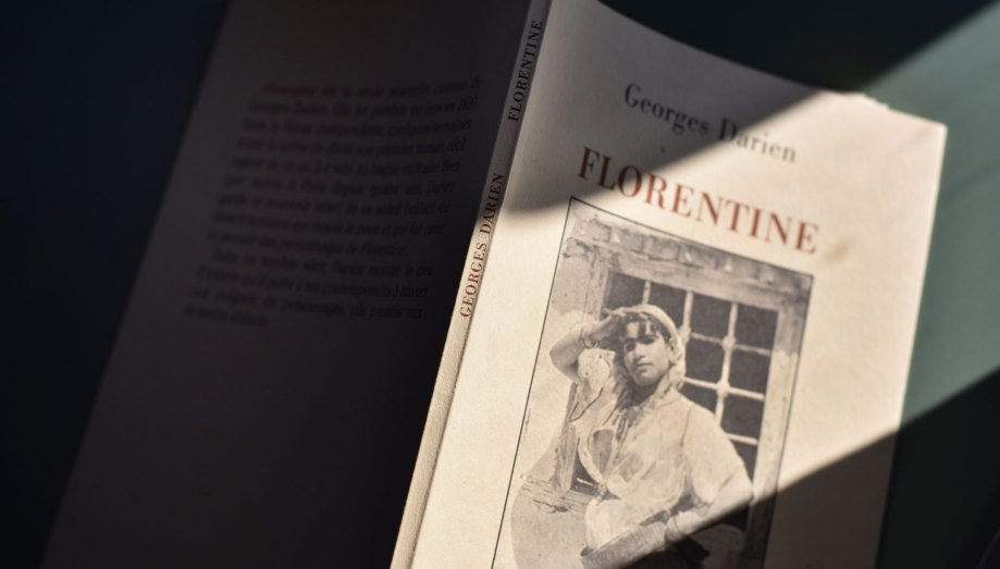 Dans «Florentine» de Darien