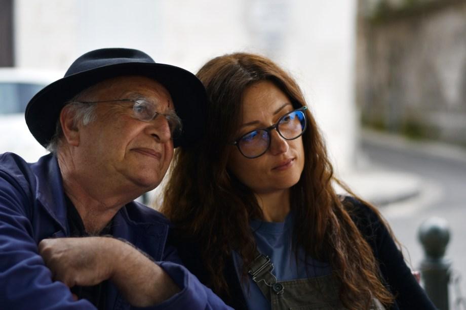 Golo & Laura Désirée