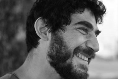 Kamal Hakim - Photo Alain François