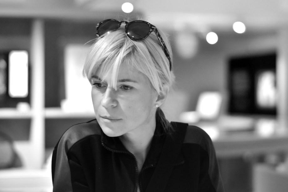 Portrait : Samira Kentrić