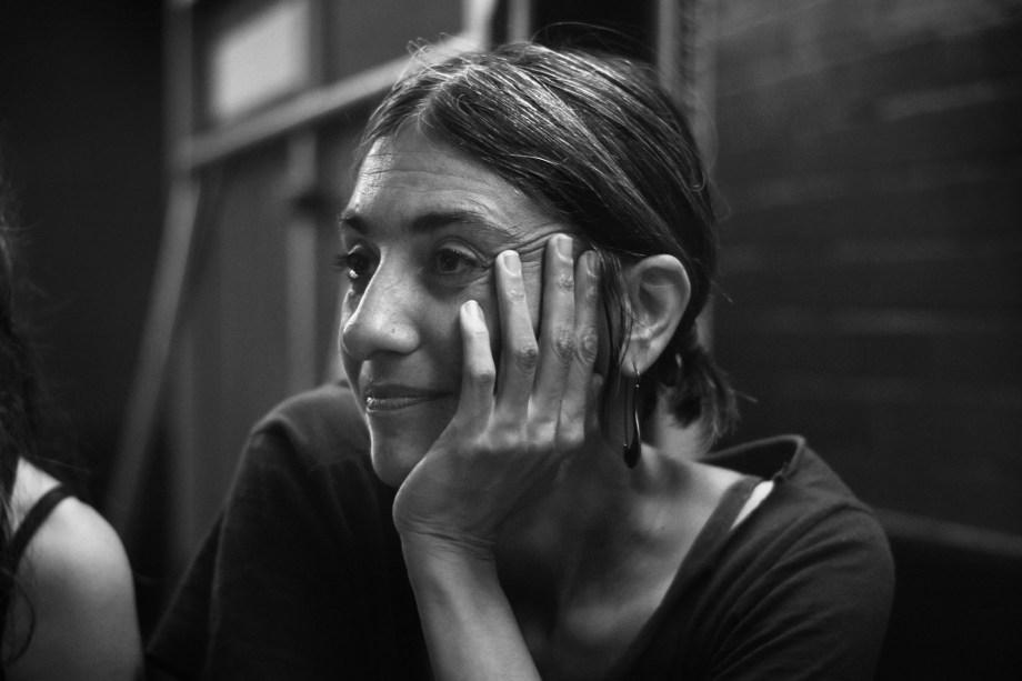 Portrait : Nanu González