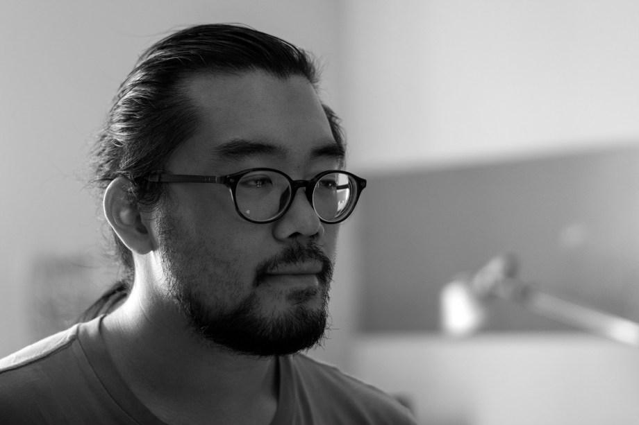 Portrait : Jonathan Phanhsay-Chamson