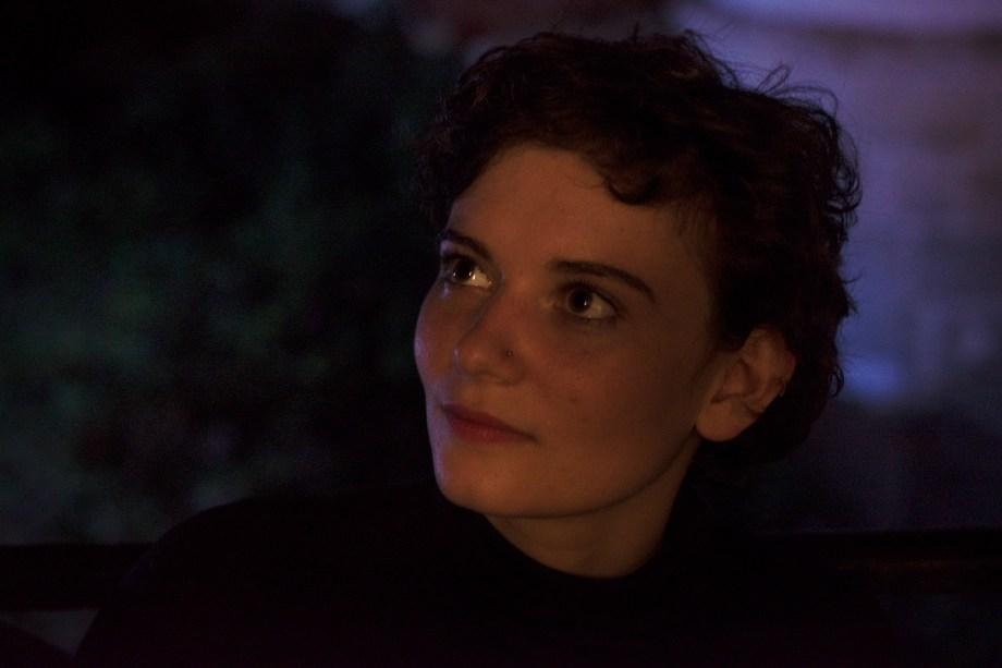 Lisa Chetteau la nuit