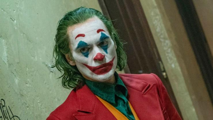 Joker - Oscar nominee for best picture