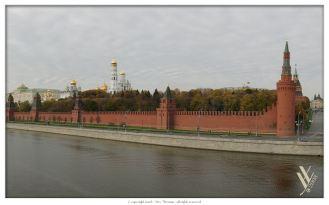 pano view of the kremlin