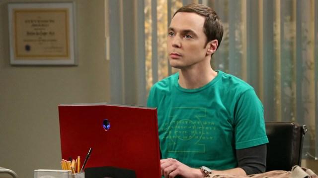 Sheldon pourrait vous démontrer facilement pourquoi l'homophobie est débile