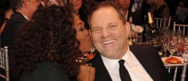 Oprah, la plus hypocrite des amies d'artiste