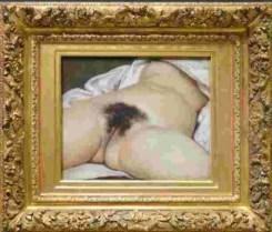 Gustave Courbet, et son incitation au cunnilingus