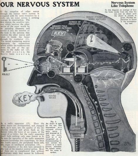makine vücut 6