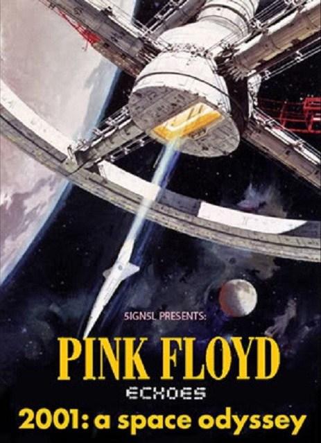 pink floyd echoes 2001