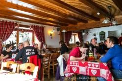 Auberge du Schantzwasen au Tanet dans les Vosges alsaciennes