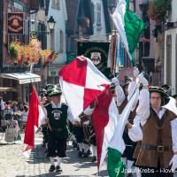 Fêtes, événements et festivals d'été 2019