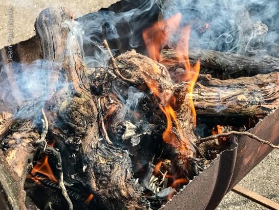 Les mardis de l'été à Riquewihr, barbecue