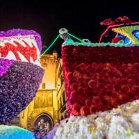 90e Corso Fleuri à Sélestat, 10 août 2019