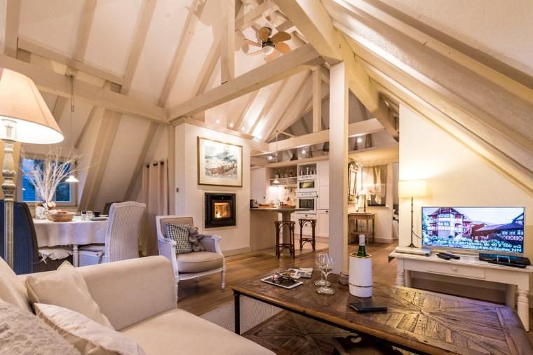 Gîte luxe la Cigogne Blanche, Remparts de Riquewihr