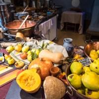 J'ai goûté aux couleurs et aux saveurs d'automne à l'Ecomusée d'Alsace