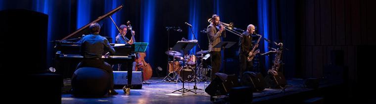 Festival de Jazz de Colmar