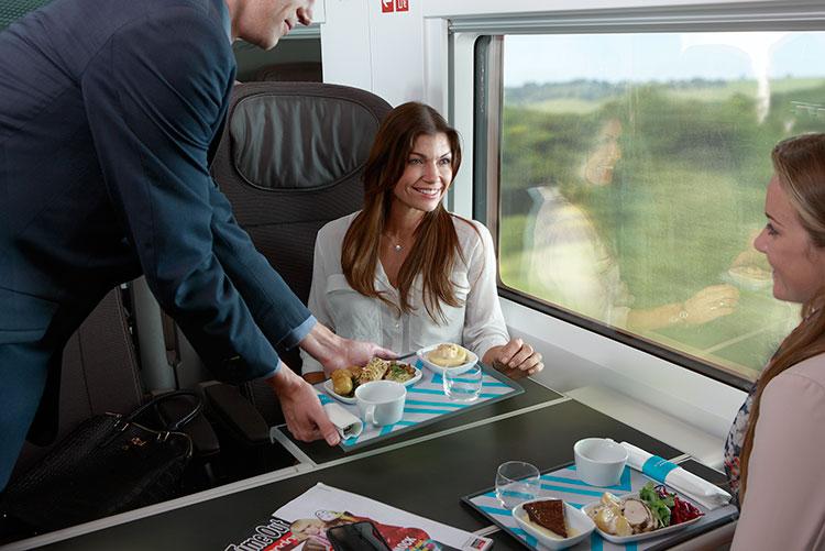 Eurostar classe Standart Premier