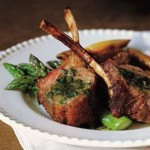 specialite-culinaire-anglaise-roast-lamb-mint-sauce