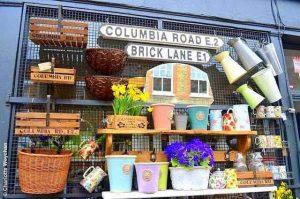 marche fleurs colombia road