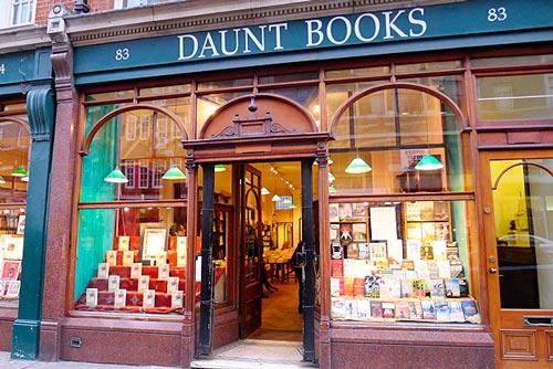 daunt-books-librairie