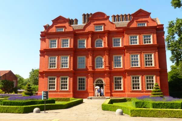 Kew-gardens-kew-palace