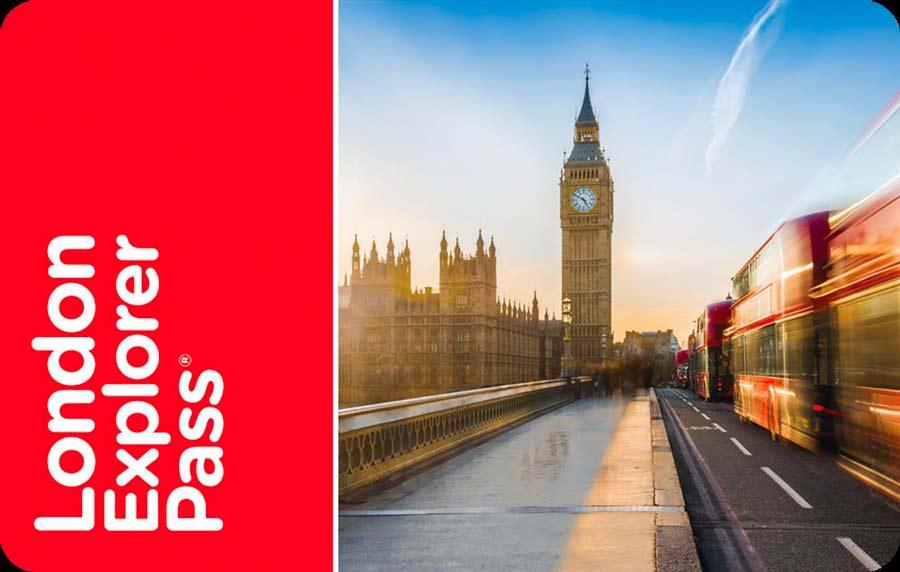 London-Explorer-Pass