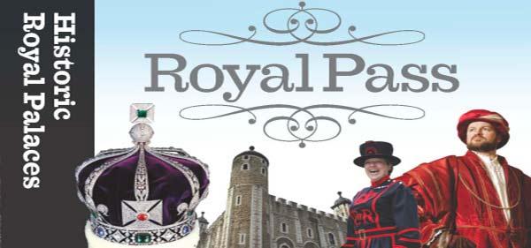 Royal-pass