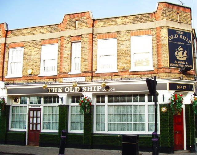 old-ship-pub-gay-londres