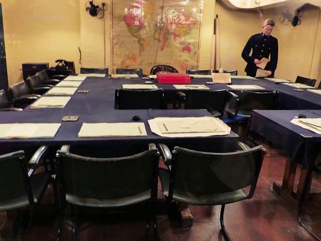 churchill-war-rooms-cabinet-guerre