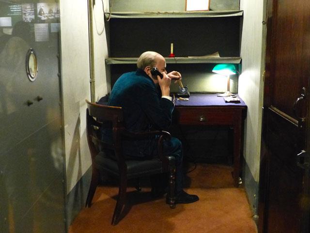 churchill-war-rooms--transatlantic-telephone
