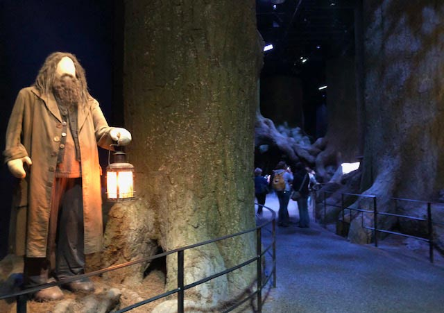 studios-harry-potter-foret-interdite