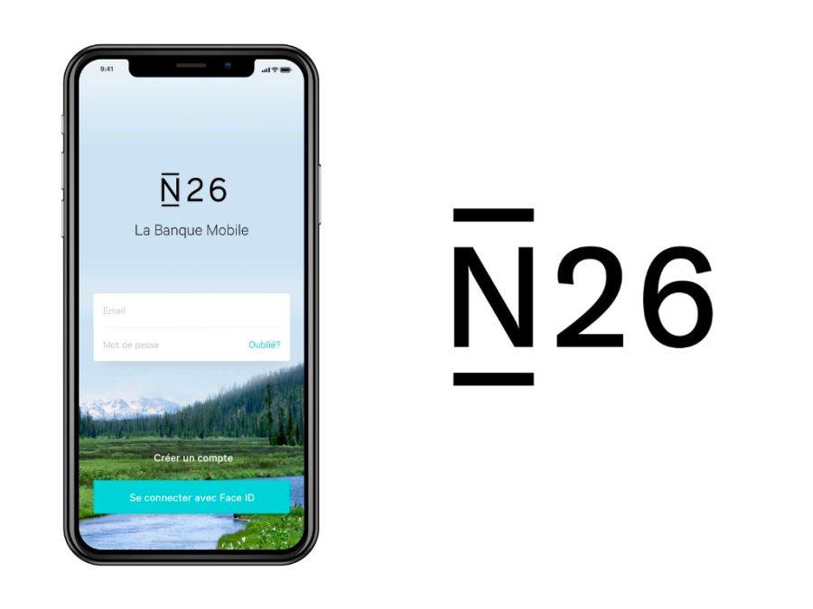 Banque-N26