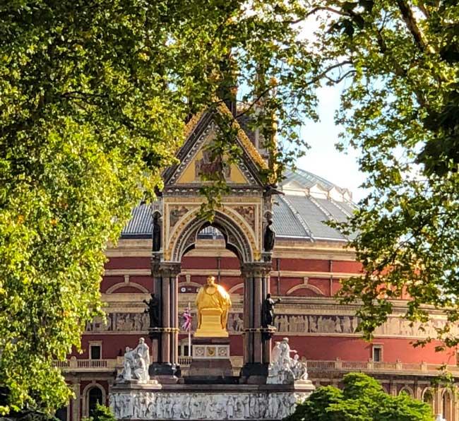 Kensington-gardens-memorial