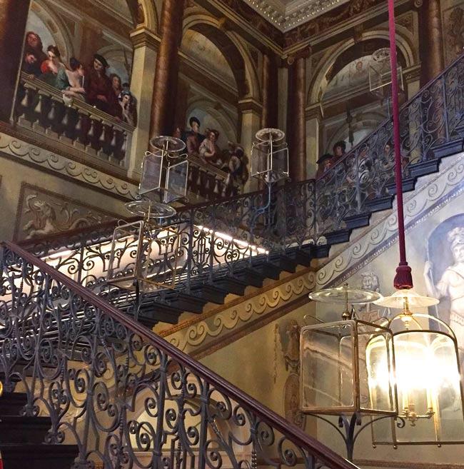 Kensington-palace-grand-escalier